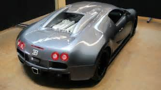 Bugatti Vehron What Do You Do With A Bugatti Veyron For 60k Autoblog