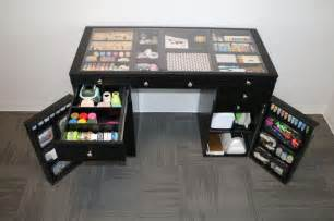 ez view craft desk 17 best images about ez view desk on crafts sliding shelves and sliding drawers