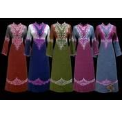 Fesyen Muslimah Terkini Submited Images