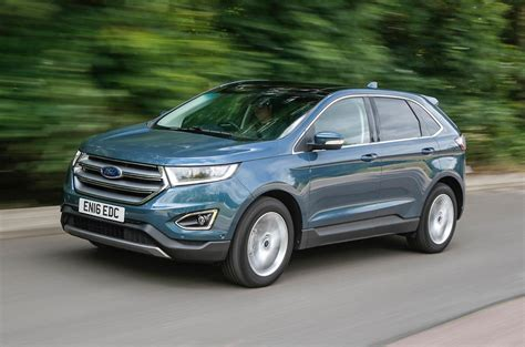European Home Interior Design by Ford Edge Review 2018 Autocar