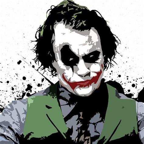 wallpaper bergerak joker joker villain wallpaper 13 gambar c