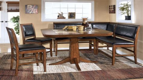 nook dining room table bench kitchen table set dining room table corner bench