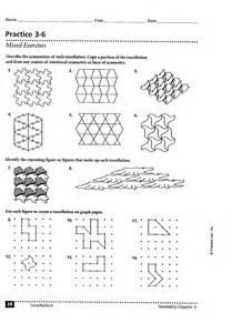 pin tessellation worksheet 1 on pinterest