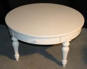 Table Blanche Ronde Ikea