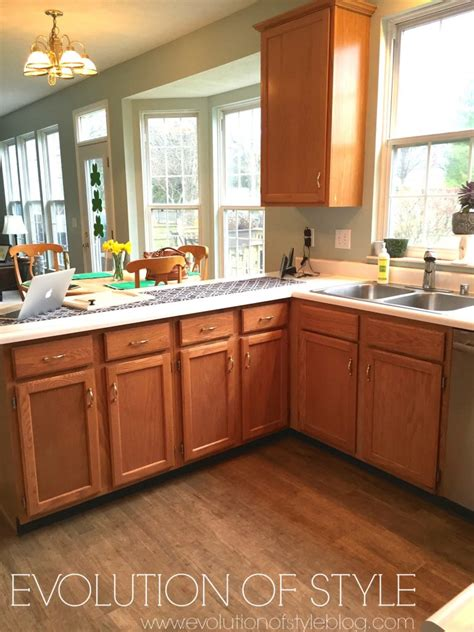 revere pewter kitchen cabinets a revere pewter kitchen cabinet makeover evolution of style