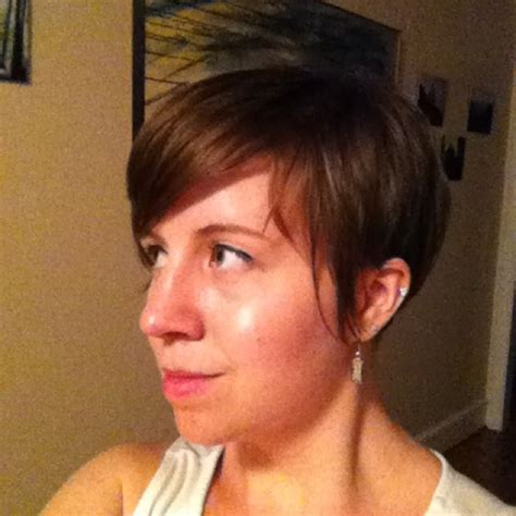 fixing bad pixie cut pixie cuts pinterest find hairstyle
