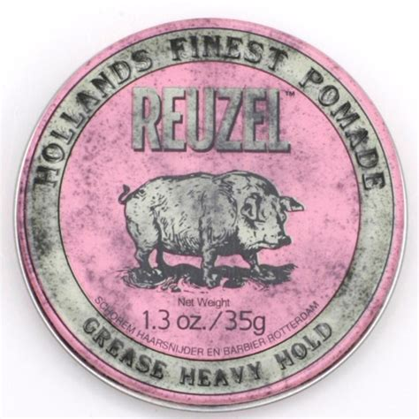 Pomade Reuzel Pink reuzel pomade quot pink quot 35 g g 252 nstig kaufen hagel shop