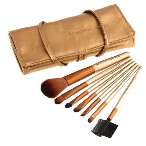 7 Pcs Makeup Brushes Sets by Naked3 7 Pcs Makeup Brush Set In Pakistan Hitshop