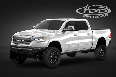 dodge ram aftermarket front bumpers add offroad