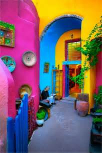 colors mexican style