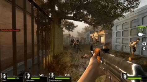 left 4 dead 2 apk v1 0 for android apklevel