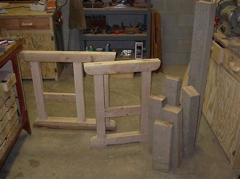 traditional woodworking projects traditional workbench by stevenb lumberjocks