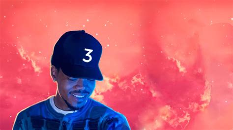 coloring book chance the rapper wallpaper all instrumental lyrics chance the rapper feat