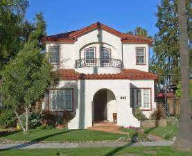 Spanish For House The Copper Coconut Top 10 American House Styles 3