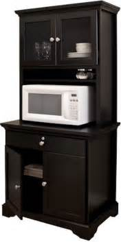 Armoire In Kitchen quot kitchen armoire sale hutch storage microwave stand quot