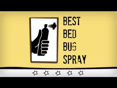 bed bug killer review learn   kill bed bugs quickly youtube