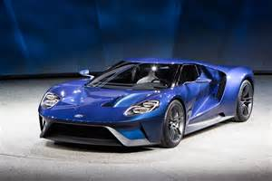Ford Gt Pictures 2017 Ford Gt Live Gallery