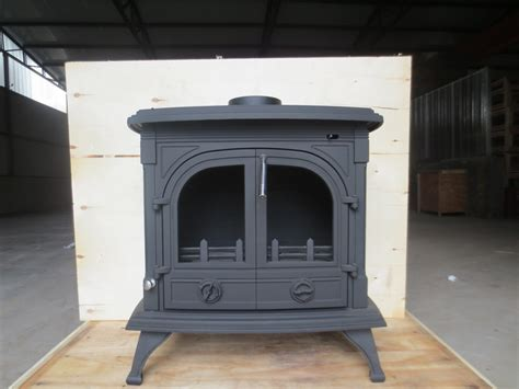 free standing fireplaces for sale china manufacture 13kw indoor sale metal wood burning