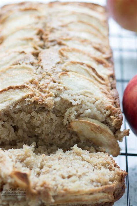 apple quick bread homemade apple quick bread