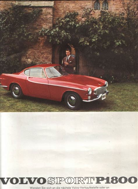 volvo brochures cartype