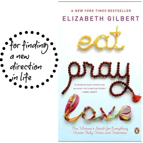eat review book review eat pray by elizabeth gilbert the salonniere s apartments