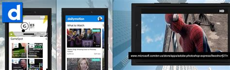 dailymotion mobile site top 10 windows mobile apps in 2015