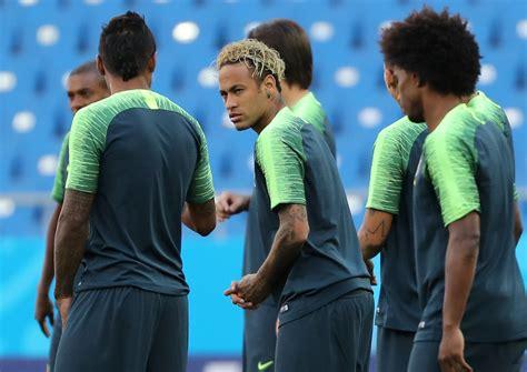coupe du monde 2018 football coupe du monde 2018 neymar l heure de v 233 rit 233 russie