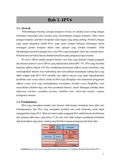 Contoh Laporan Jaringan Komputer | buku jaringan komputer 2