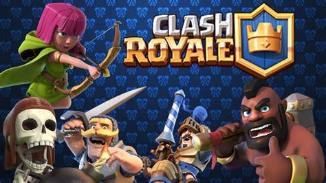 clas royal clash royale wallpapers wallpaper cave