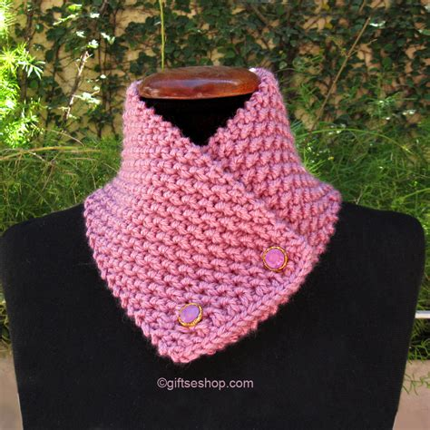button scarf knitting pattern knit scarf pattern cowl knitting pattern button scarf
