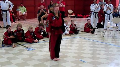youtube taekwondo pattern 4 taekwondo tournament free style bostaff pattern youtube