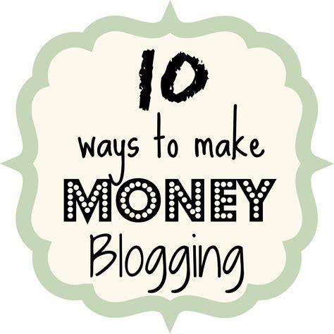 Online Money Making Site - how to make money from blogging australia legit survey