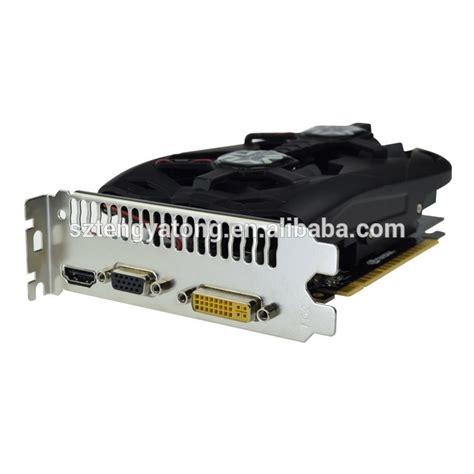 Vga Card 2gb 128bit Nvidia Geforce Gt730 2gb 128bit Ddr5 Vga Card Graphic