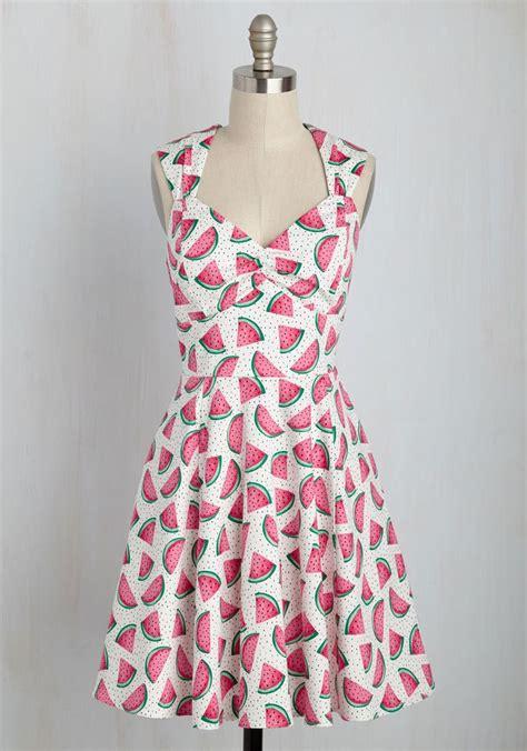 Melon Dress 17 best ideas about watermelon dress on