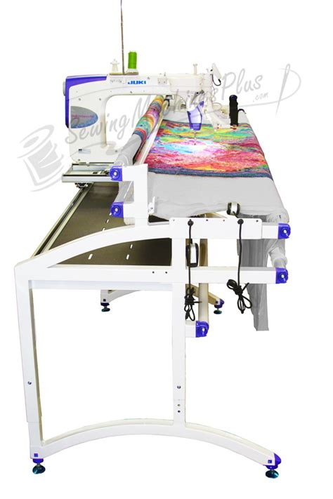 Mid Arm Quilting Machines For Sale by Juki Tl 2200qvp Quilt Virtuoso Pro Arm W 10 Frame