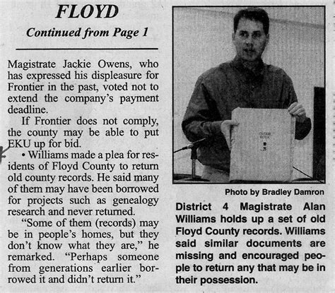 Floyd County Property Tax Records Floyd County Kentucky