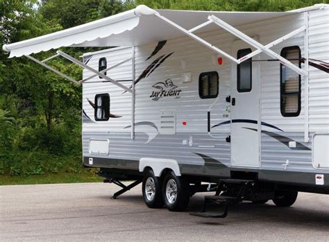 c trailer awnings 7 tips for keeping your rv awnings in top shape rvshare com