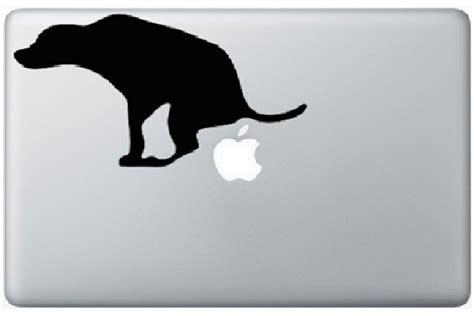 Decal Sticker Macbook Dogs Katze Decal macbook stickers