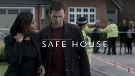 safe house cast safe house series 2 on itv cast plot wiki 2017 mystery tv shows