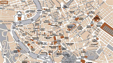 sedi pra roma centro storico di roma mappa junglekey it immagini