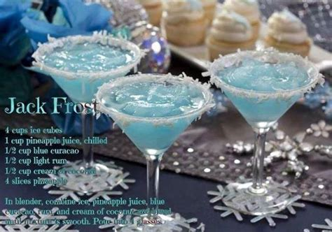 christmas themed drinks 21 holiday party drinks non alcoholic and with alcohol
