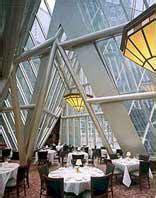 capital grille chrysler building rick s dinesite dining reviews and links