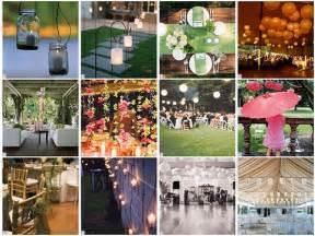 Garden Wedding Reception Ideas Best Wedding Decorations Vintage Wedding Reception Decoration Trends