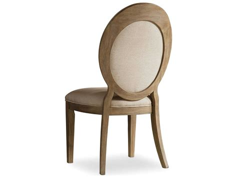 Light Wood Dining Chairs Furniture Corsica Oval Back Light Wood Dining Side Chair Hoo518075412
