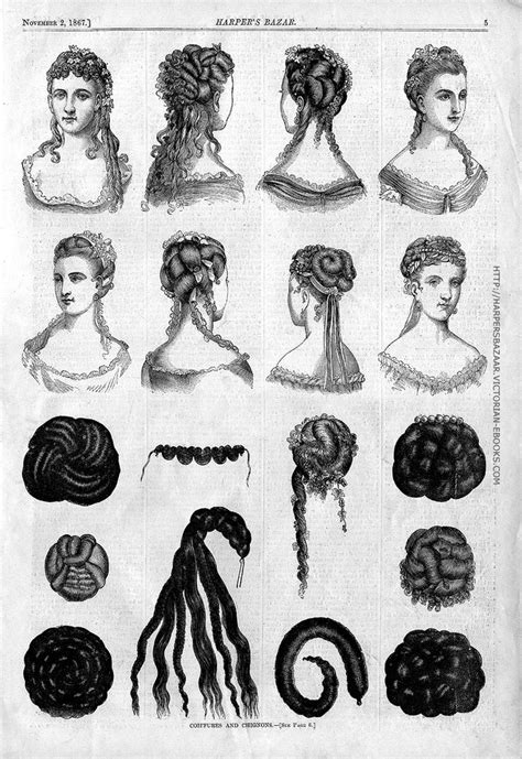 different era hair styles 16 best images about victorian hairstyles on pinterest