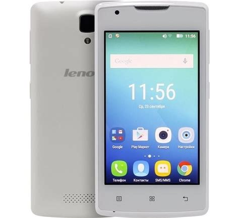 Lenovo A1000 Phone Android Phones For 20 000 Or Less Tycoontech