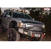 Shop Bumpers By Vehicle  Chevy Tahoe And Suburban Fab