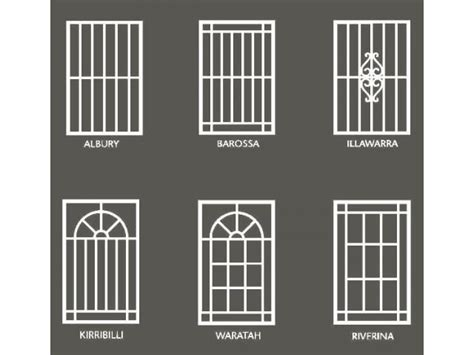 window grills design philippines pinteres