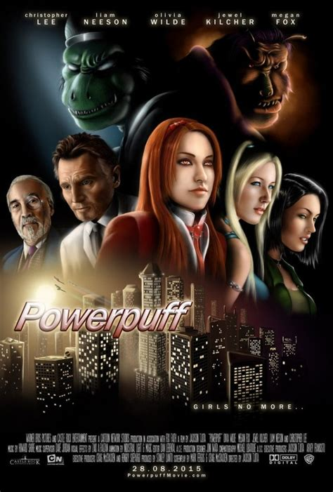 new biography movies 2015 image power puff girls all grown up movie poster jpg