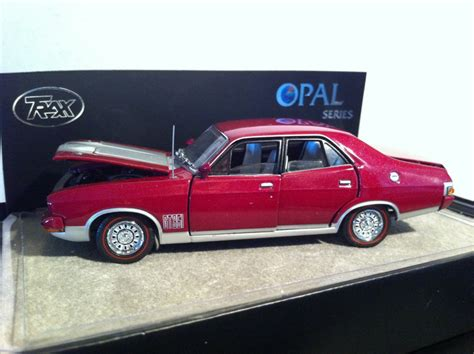 ford opal trax ford xb falcon gt mulberry 1 43 to06 oct 73 opal